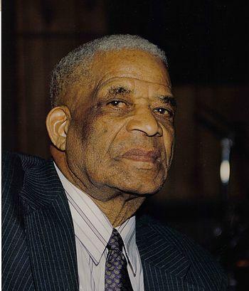 """Elder John """"Jack"""" Johnson"""