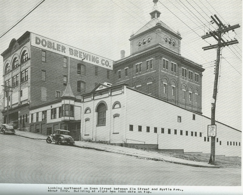 The Dobler Brewing Co